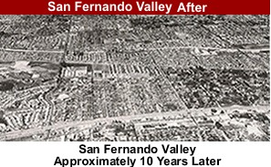 San Fernando Valley After