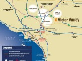 VICTOR VALLEY APPEALS TO BUSINESSES