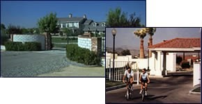 Apple Valley - California