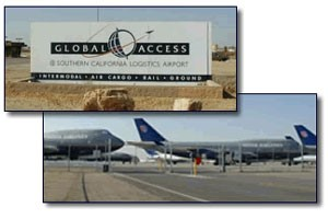 Global Access - SCLA