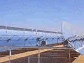 Warren Buffet Solar Project - Lancaster
