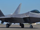 Antelope Valley new stealth bomber