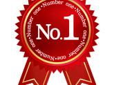 Number 1 Award