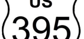Hwy 395
