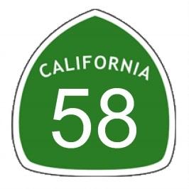 Hwy 58