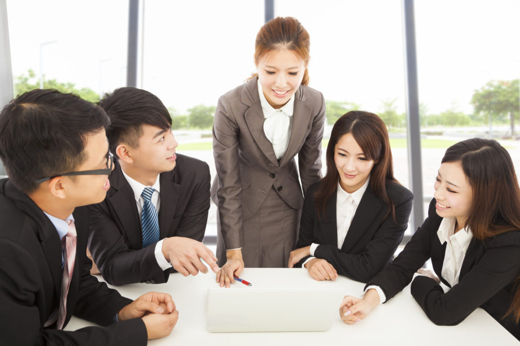 Adelanto Prepares for New Asian Investment